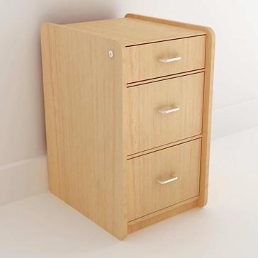 Archivadores metalicos y madera para pared y formica precios - Archivadores de madera ...