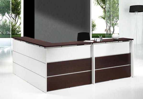 Recepciones para oficina precios for Muebles de oficina precios