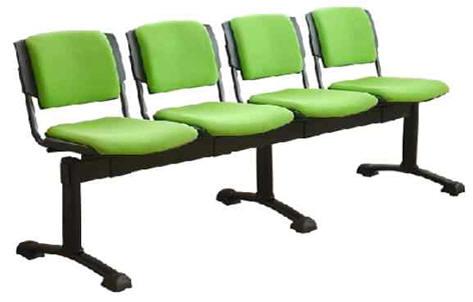 Sillas de espera idea de la imagen de inicio for Sillas para sala de espera